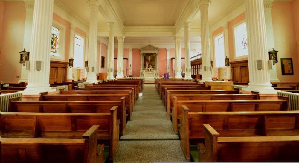 St Mary's Church Loughborough