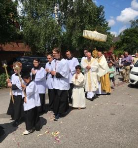 Corpus Christi Procession 2018 (1)